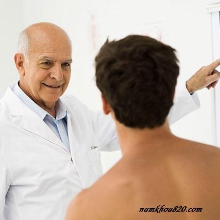 khám chữa bệnh nam khoa