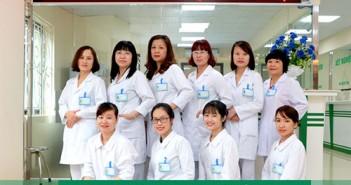 phòng khám phụ khoa quốc tế xã đàn